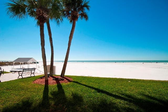 Casa Blanca Villa C 16 Siesta Key Best Beach